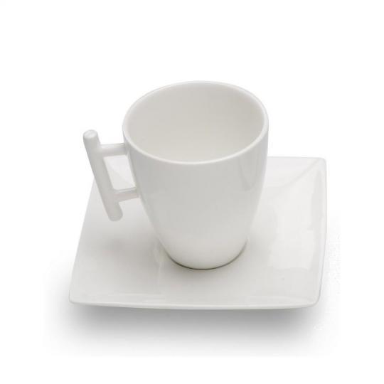 jogo xícara de café com 6 unidade s&p