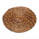 descanso para panela de rattan 20cm dynasty /,
