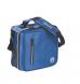 bolsa termica messenger azul invicta